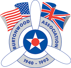 RAF Burtonwood Association